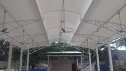 Tensile Roof Structures
