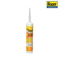 Dr. Fixit Silicone Sealant