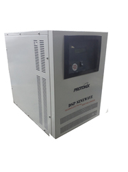 5000-6000 VA Solar Sine Wave Inverter