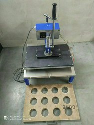 Blister Scrubber Packing Machine