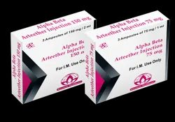 Alpha Beta Arteether Injection 75mg/150mg