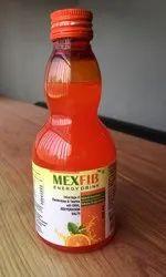 oral rehydration liquid energy drink