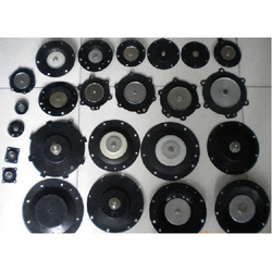 Rubber Diaphragm Valve