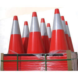PVC Traffic Cones