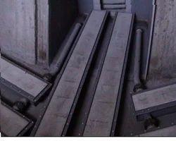 Fluidizing Steel Pads