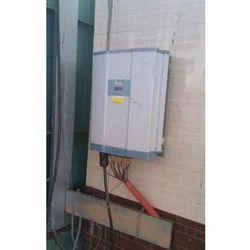 I&C Solar PV