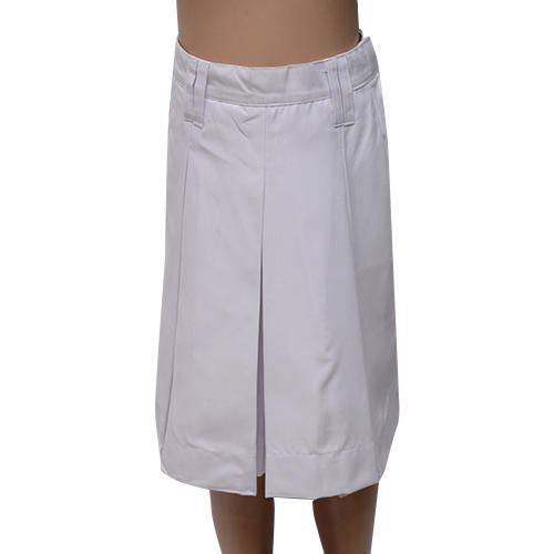 f9072cd8e White Divider Skirt at Rs 300 /piece | Divided Skirt | ID: 14316633448