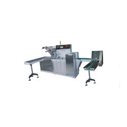 Laundry Soap Bar Packing Machine