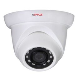 CP PLUS IP Dome Camera, For Security Purpose