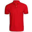 Promotional Polo T Shirt printing