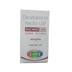 Dacmed 200mg Injection