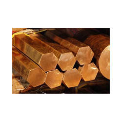 Copper Silicon Alloys