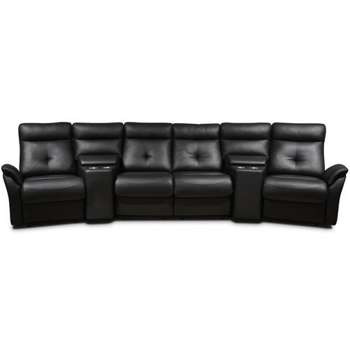 4 Seater Recliner Sofa Set Rs 120000