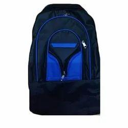 Polyester Designer College Backpack