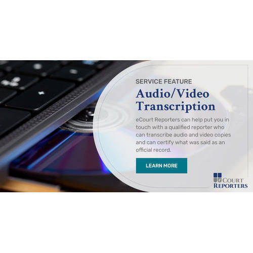 Audio Video Transcription Service in Sanpada, Navi Mumbai