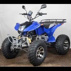 Blue Torque ATV 150cc Motorcycle