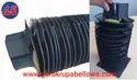 Round Rubber Bellows