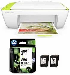 HP DeskJet IA 2135 All-in-One Printer