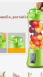 USB Juicer and Shaker 380 ML (602)