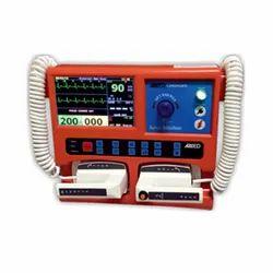 Cardiasafe Biphasic Defibrillator Monitor