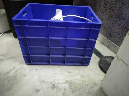 Plastic Crate and Fruit and Vegetable Crates Manufacturer | Krishna