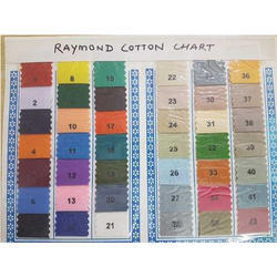 901daff4c97 Raymond Cotton Fabric - Raymonds Cotton Fabric Latest Price