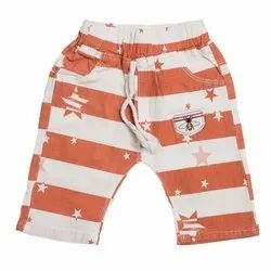 Capri Pants For Kids