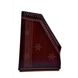 Musical Wooden Swarmandal