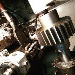 Mechanical Engineering Works