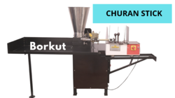 Churan Stick Making Machine