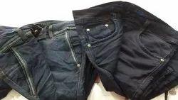 Knitted Denim Men S Jeans