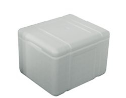 White - 4 To 80 Cold Box, For Hospital, Model Name/Number: Koolpak - Vac