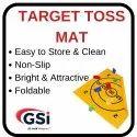 Target Toss Mat