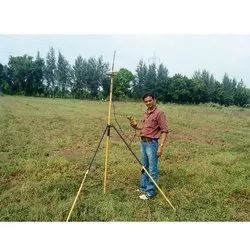 DGPS Ground Control Points Survey Service