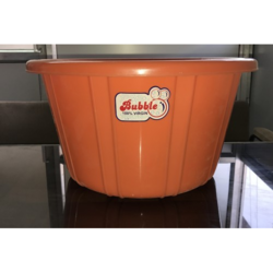 Laundry Plastic Tub
