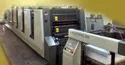20x30 Five Color Printes Machine