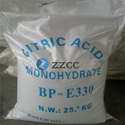 Citric Acid Mono & Anhydrous