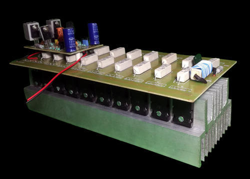 1300w Amplifier Board