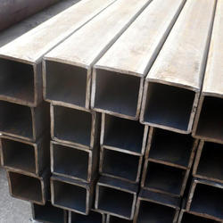 Metal Square Hollow Section Tubes