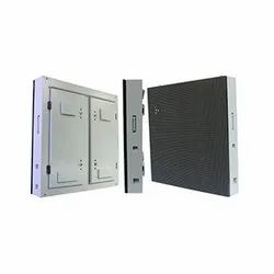 P10 Outdoor Fixed LED Screen