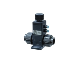 SMC Vinyl Chloride Air Operated Valve LVP