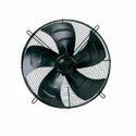 Aluminum Blade Axial Fan
