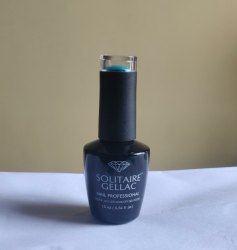UV Soak Off Gel Nail Polish