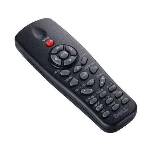 Dell Projector Remote Control