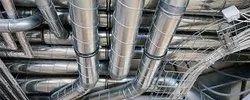 Whitenair Technologies HVAC System, 1 Tr - 200, for Industrial Use