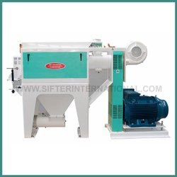 Sifter Iron Degerminator for Industrial