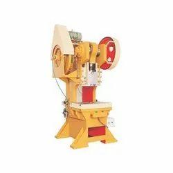 DI-130A Pneumatic Type Power Press