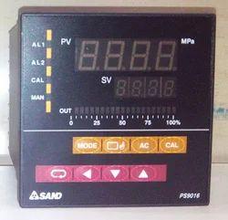 Melt Pressure Controllers