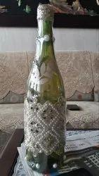 Gifting Glass Bottle