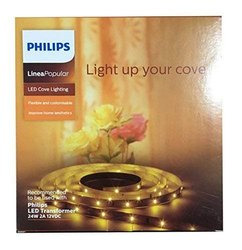 Philips 25w Without Driver LED Strip Light 6500K (Cool White), For Decoration, 220V